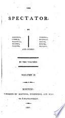 The Spectator Volume 68