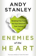 Enemies of the Heart Pdf/ePub eBook