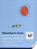 Reporting to Court Under the Children Act Book