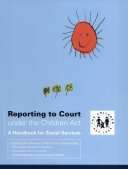 Pdf Reporting to Court Under the Children Act
