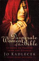 Desperate Women of the Bible Pdf/ePub eBook