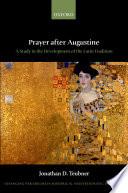 Prayer After Augustine