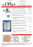 The Office Magazine Of Information Systems And Management  58th Annual Forum
