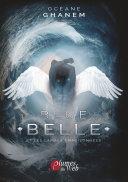 Blue Belle et les larmes empoisonnées Tome 1, format 15,5x22 ebook