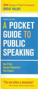 A Pocket Guide to Public Speaking / The Essential Guide to Rhetoric