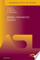 Model Theoretic Logics