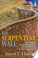 The Serpentine Wall Book