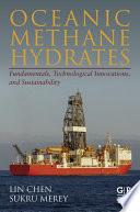 Oceanic Methane Hydrates