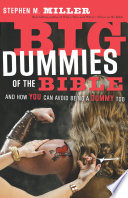 Big Dummies of the Bible