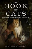 A Book of Cats Pdf/ePub eBook