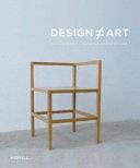 Design Does Not Equal Art