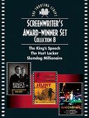 Screenwriter's Award-Winner Set, Collection 8