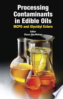 Processing Contaminants in Edible Oils Book