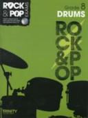 Drums Grade 8 2012-2017