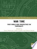 War Time Read Online