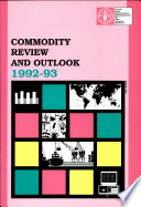 Commodity Review and Outlook 1992-93