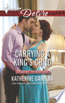Carrying a King s Child