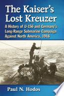 The Kaiser s Lost Kreuzer