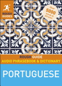 Rough Guide Audio Phrasebook and Dictionary  Portuguese