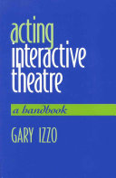 Acting Interactive Theatre