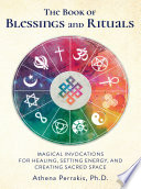 The Book of Blessings and Rituals Book PDF