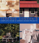 Terence Conran s Complete House   Garden Design Projects