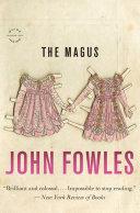 The Magus Pdf/ePub eBook