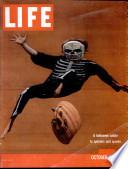 31 okt 1960
