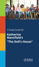 A study guide for Katherine Mansfield's