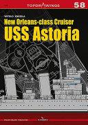 New Orleans-Class Cruiser USS Astoria