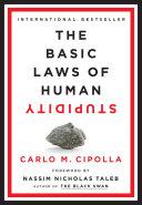 The Basic Laws of Human Stupidity [Pdf/ePub] eBook
