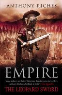 The Leopard Sword  Empire IV