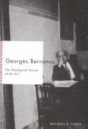 Georges Bernanos Book