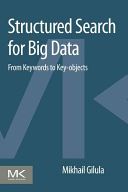 Structured Search for Big Data Book