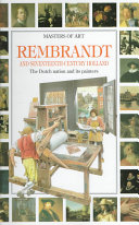 Rembrandt and Seventeenth century Holland