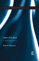 Cities of Culture
