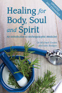 Healing For Body Soul And Spirit