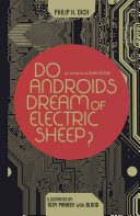 Do Androids Dream of Electric Sheep Omnibus Book
