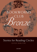 Bookworms Club Bronze