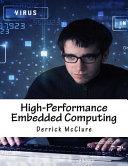 High Performance Embedded Computing Book