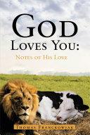 God Loves You: Pdf/ePub eBook