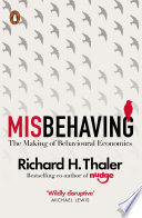 Misbehaving Book
