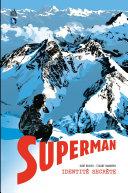 Superman - Identité secrète - Intégrale [Pdf/ePub] eBook