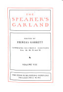 The Speaker s Garland