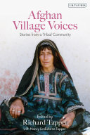 Afghan Village Voices
