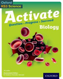 Activate: 11-14 (Key Stage 3): Activate Biology Student Book