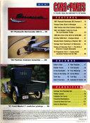 Cars   Parts Book PDF