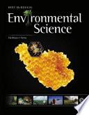 Holt McDougal Environmental Science