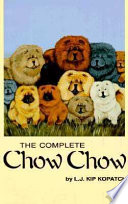 The Complete Chow Chow