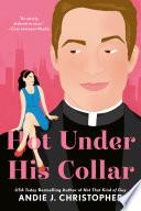 Hot Under His Collar